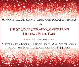 SLLC City Wide Book Fair 2013 (3)